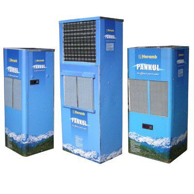 Electrical Cabinet Cooler In Silchar