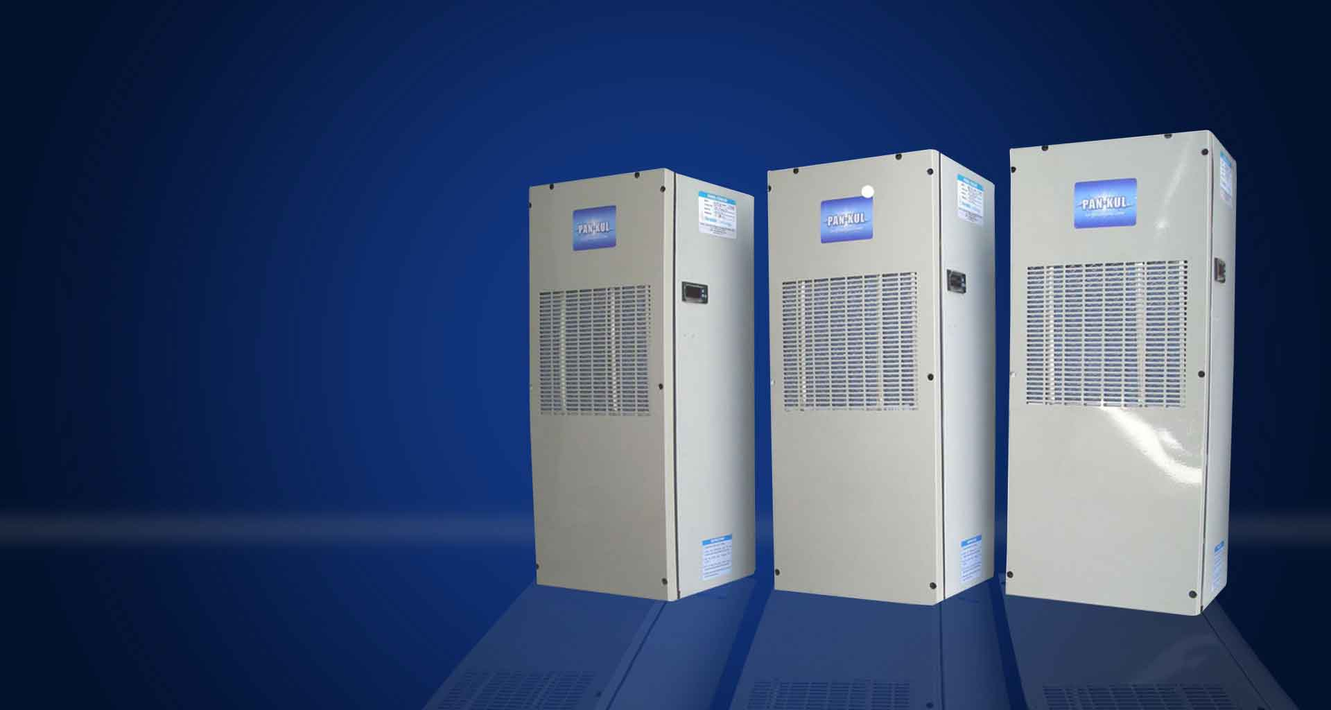 Electrical Cabinet Cooler In Haridwar